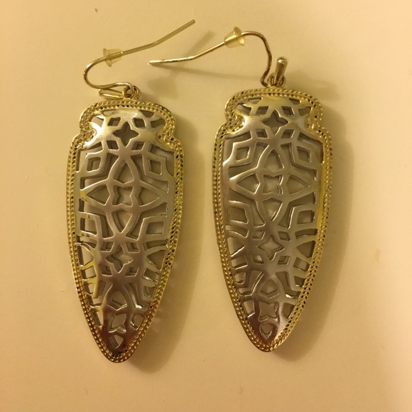 Kendra Scott Sadie Earrings